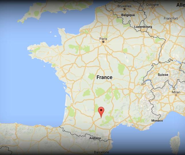 Vue France