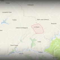 Entre Valence et Requista
